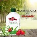 Aloe Vera Litchi Flavor Juice