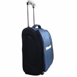 Nylon Travel Trolley Bag