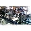 Paint Shop Conveyor System
