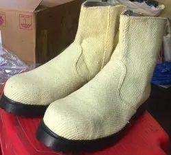 Kevlar Safety Shoe
