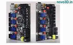 Motherboard Bigtreetech SKR Mini E3 V2.0 Control Board 32 Bit For 3D Printer