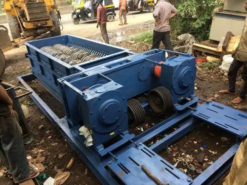FRP Heavy Duty Shredding Material