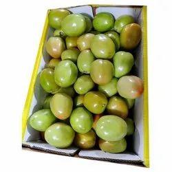 Fresh Green Farm Tomato