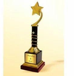 WM 9899 Star Award Trophy
