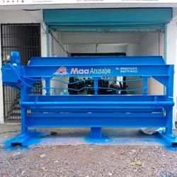 En 8 Profile Bending Machine, For Automation, Automation Grade: Manual