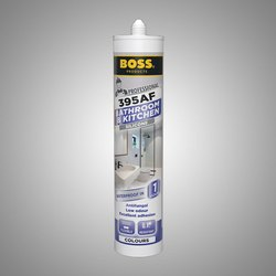 BOSS 395AF Neutral Antifungal Silicone