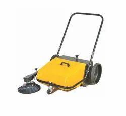Manual Floor Sweeper / Manual Flipper
