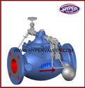 Hyper Automatic Water Level Float Valve, Size: 2