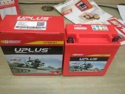 UB14A-3 Uplus Battery 12V12AH