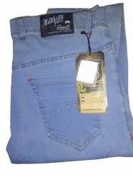 Regular Fit Mens Denim Jeans