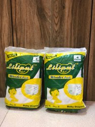 LILIPUT BABY DIAPERS