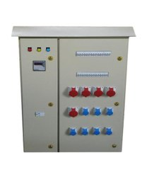 240V Power Control Panel
