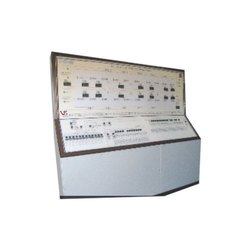 DQBYDT 100 A Electrical Control Desk Panel