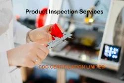 Product Inspection Services in India