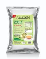 Amazon Instant Tea Premix With Milk In Lemongrass Flavour