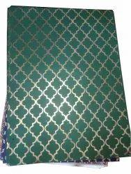 Print Green Designer Handmade Paper, 80, Size: 22*30