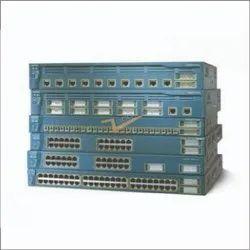 Cisco 3550 Series Switches