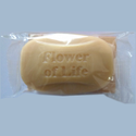 Flower Of Life Sandal Soap
