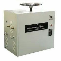 Semi-Automatic ID Card Fusing Machine A/6, FM - 3 A/6