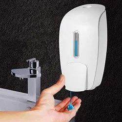Hand Wash Soap Dispenser