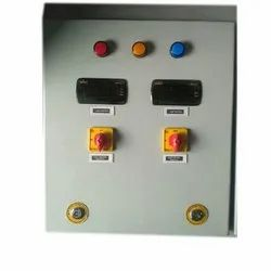 Power Control Panel, Operating Voltage: 240 Vac, Degree of Protection: Ip 66