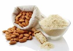 Blanched Almond Flour, Packaging Size: 1 Kg, Gluten Free