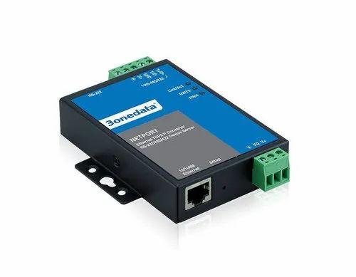 1 Port RS-485 232 To Ethernet Converter
