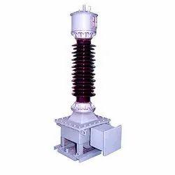 3 Three Mild Steel Potential Transformer Nabl Calibration, 440 V, 200 W