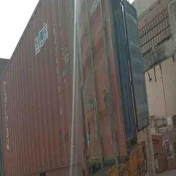 20ft 40ft Sea Cargo Service, N Delhi, Capacity / Size Of The Shipment: 20, 40 Ft