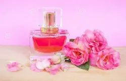 Rose Oil Ws