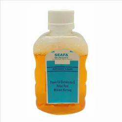 SEAFA MICROSAFE Antiseptic Liquid