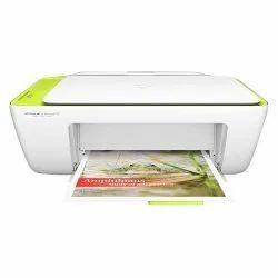 Colored Hp Deskjet 2135 Printer