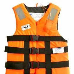 Nylon Life Jacket