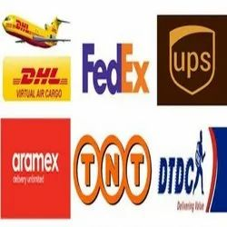 International Courier & Cargo Services, Per Kgs, 650