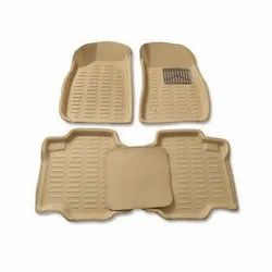 4D Car Mat For Swift Dzire