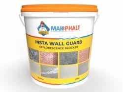 Grey Powder Insta Wallguard Anti Dampness Coating For Walls
