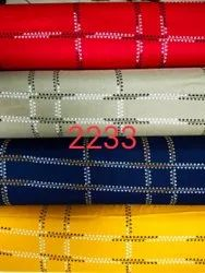 Multicolor ODP Rayon Printed Fabrics, Weight: 17 KG, Width: 56