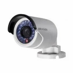 2688X1520 Hikvision 4mp Ip Bullet Camera, Camera Range: 30