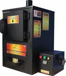 ABM Sanitary Napkin  Incinerator
