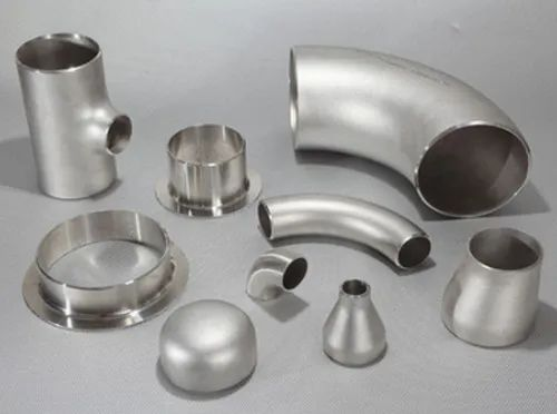 ASTM B366 Hastelloy Buttweld Fittings