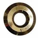 Sun Lpg Brass Gas Burner, 1, Size: 79 Mm