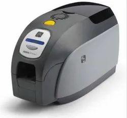 Zebra Pvc Id Card Printer