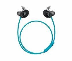 Bose Plastic Soundsport Wireless Headphones, 23g