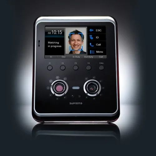 Biometric Face Recognition Access Control System