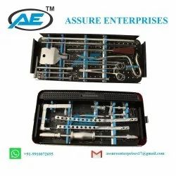 Interlocking Nail Instrument Set