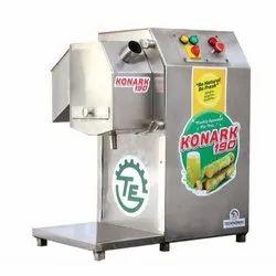 Automatic 2 HP Sugarcane Juicer Machine