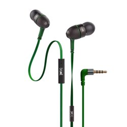 Bassheads 228  Wired Earphone With Mic