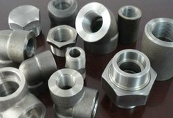 Duplex Steel Socket Weld Elbows