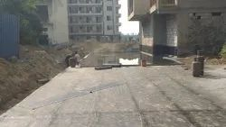Non Tower Area Waterproofing Services, For Industrial, Commercial