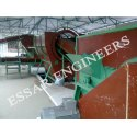 Coir Fiber Extraction Plant